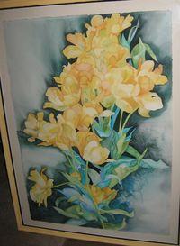 504sydflowerpainting