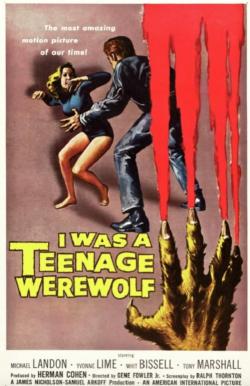 505 werewolf