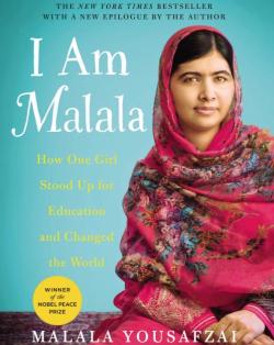 326 malala book