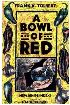 719bowl of red