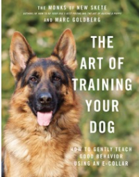 1102 dog training book