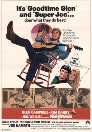 727norwood film poster
