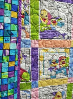 9-21 partial  quilt