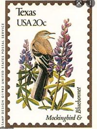 10-02-3 mockingbird stamp